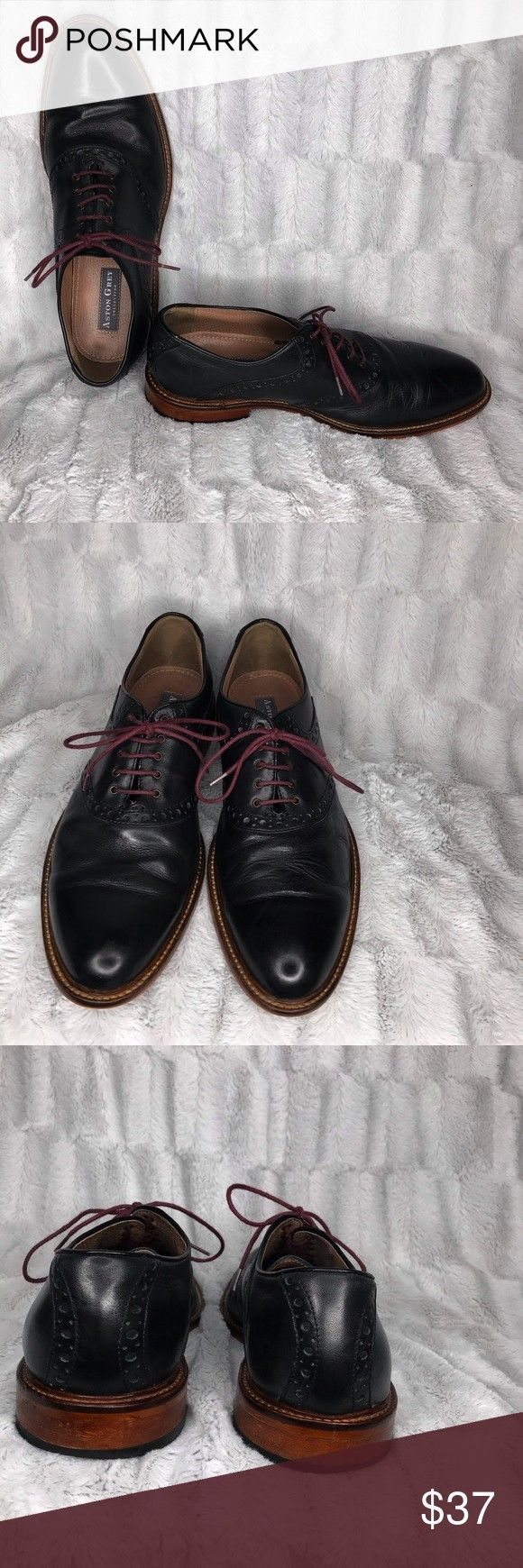 Grey Mens Black Dress Shoe Aston Grey Mens Black Dress Shoe Aston G  Aston Grey Mens Black Dress Shoe Aston Grey Mens Black Dress Shoe Aston Grey Mens Black D Aston Grey...