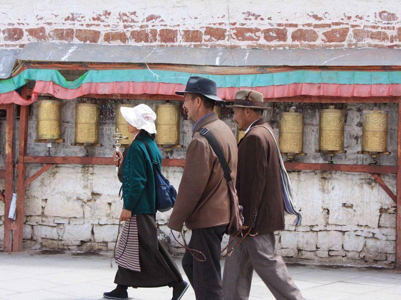Photo by Ilaria Sarri - Nepal, tradizioni