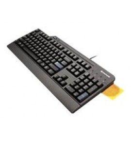 "Buy ""Lenovo USB Smartcard Keyboard"" online today. Now in stock."