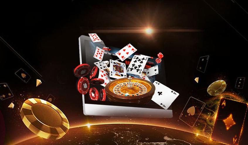 Pin di Malaysia Trusted Online Casino