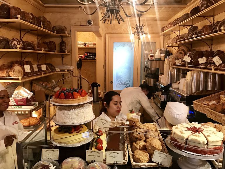 15 essential new york bakeries bakery new york best
