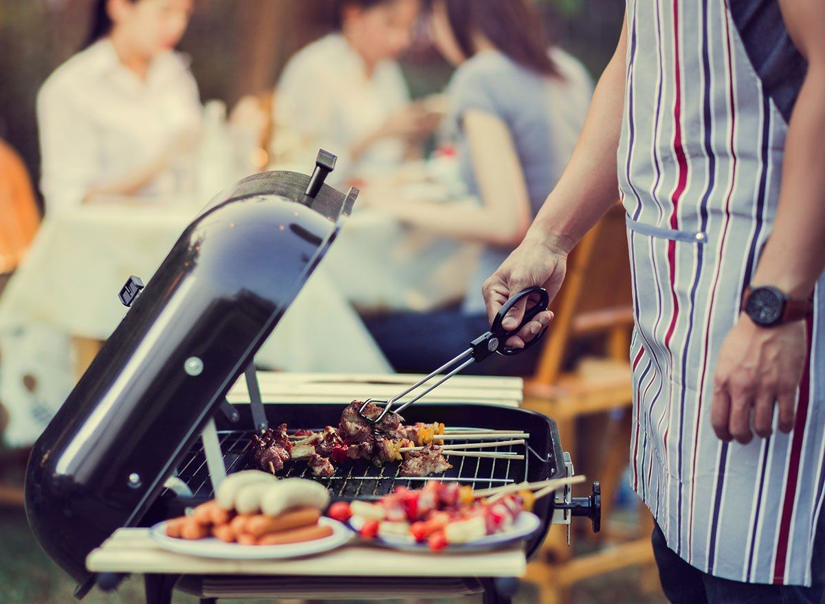 14 Grilling Mistakes That Are Ruining Your BBQ Grilling