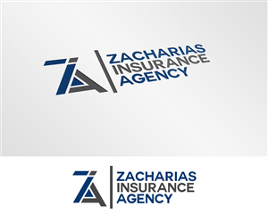 Logo For Insurance Agency Looking For A Bold Serious Modern
