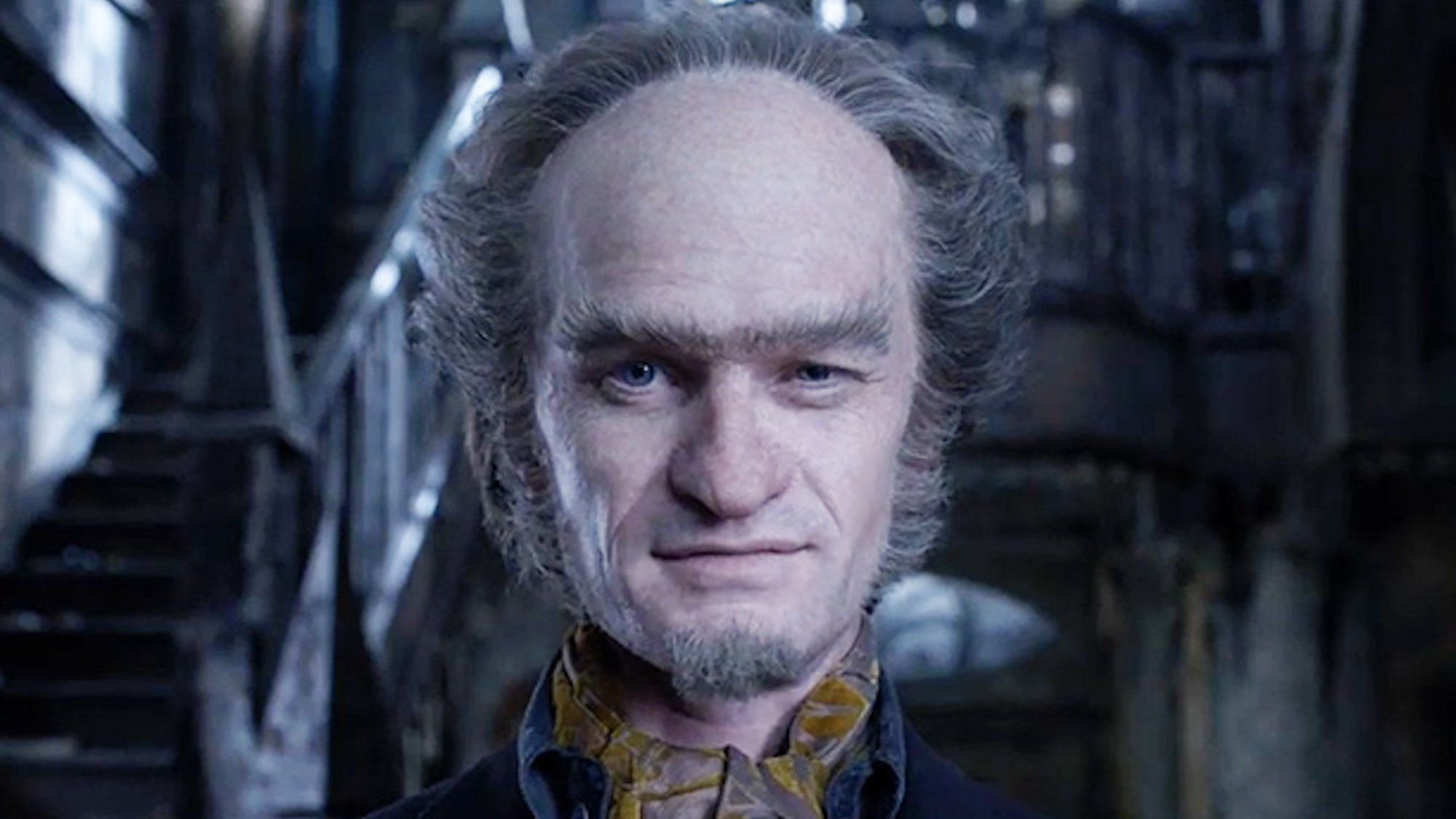 Neil Patrick Harris Says A Series Of Unfortunate Events Will End