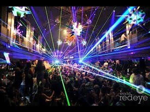 Top nightclubs in los angeles