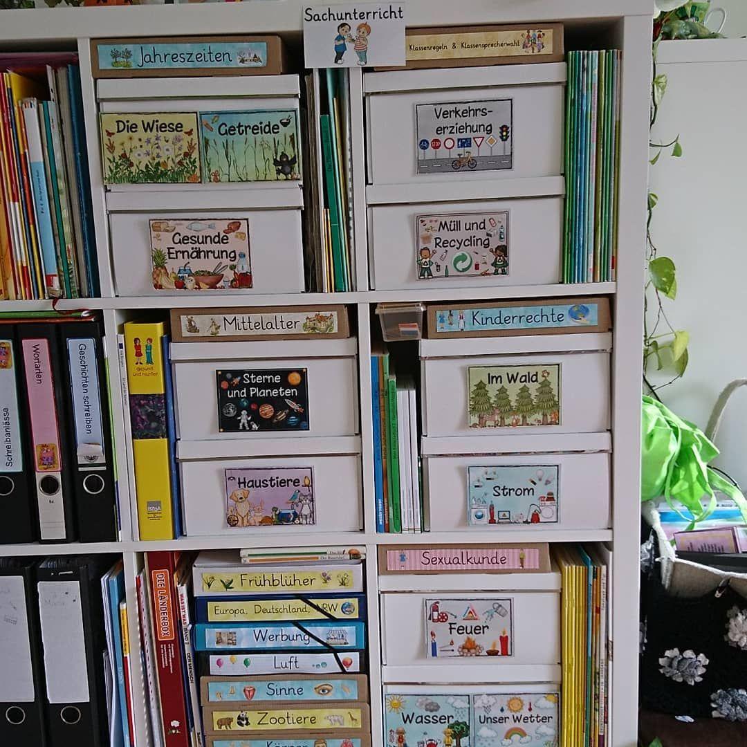 Sachunterrichtsmaterialien Auch Nochmal Organisiert Und Jetzt Geht S Gleich Erst Mal Zum Friseur Unterrichtsmaterial Lehrmaterial Lehrer Planer