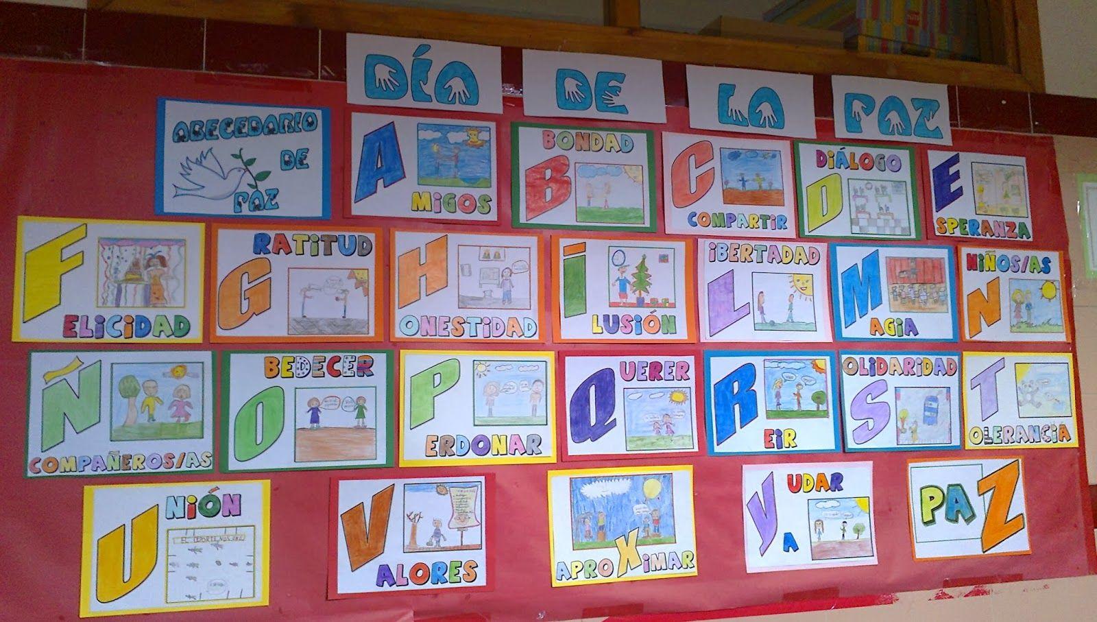 13 Ideas De Paz Paz Dia De La Paz Mural De La Paz