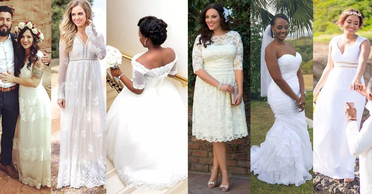 20 Gorgeous Wedding Dresses You Won T Believe You Can Find On Amazon Gorgeous Wedding Dress Wedding Dresses Gorgeous Wedding