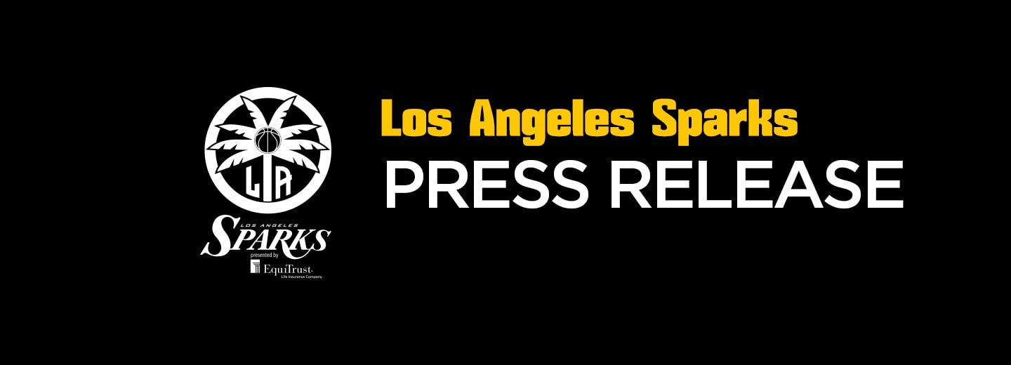 Sparks Hire Latricia Trammell As Assistant Coach Los Angeles Sparks Cappie Pondexter Fred Williams Los Angeles