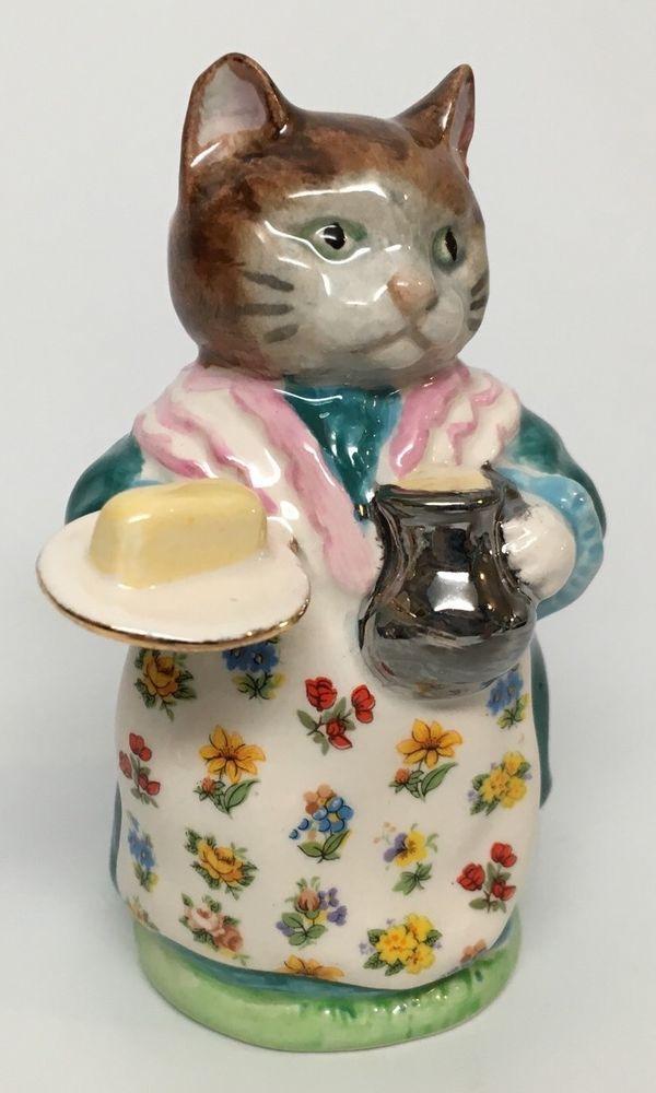 Beswick Beatrix Potter Ribby Pottery Beswick