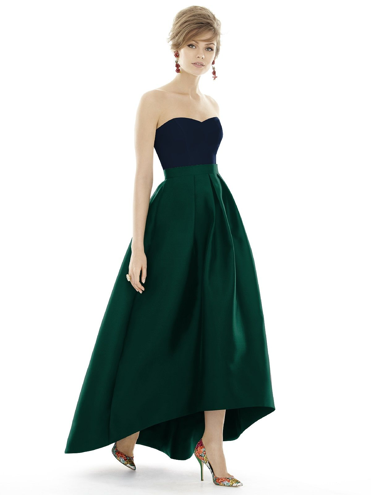 Alfred Sung Style D699 http   www.dessy.com dresses  37a1fc1c6