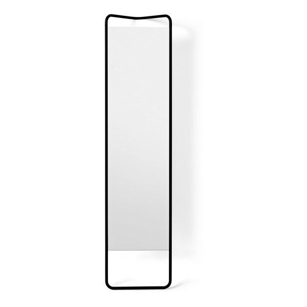 Menu Kaschkasch Floor Mirror (€285) ❤ liked on Polyvore featuring home, home decor, mirrors and menu stand