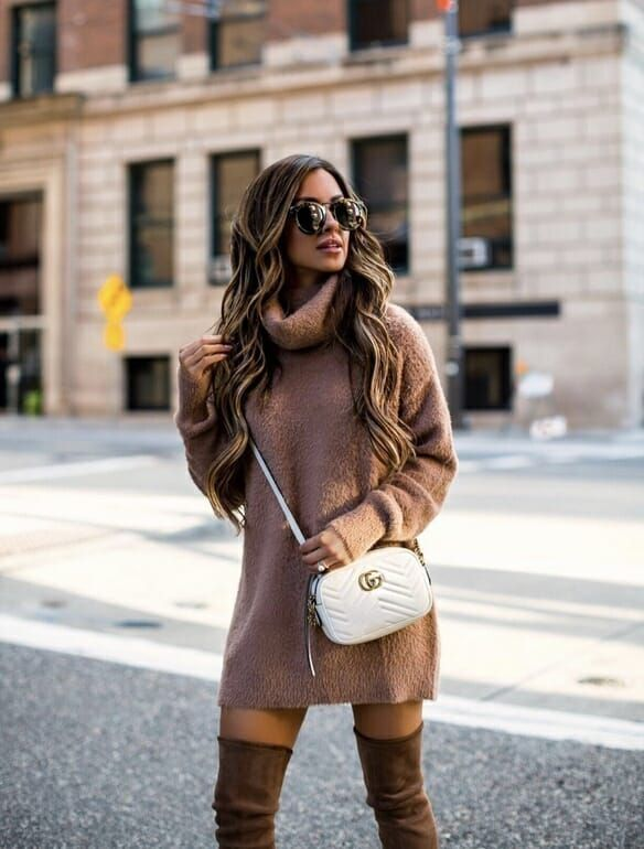 Photo of 38 Cozy Warm Winter Outfits Ideas To Wear During The Season