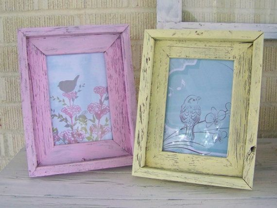 Great Frames Shabby Chic Picture Frames Shabby Chic Frames