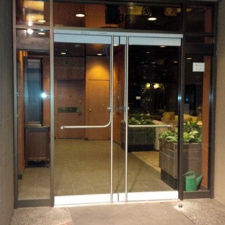 Residential Frameless Glass Door Frameless Glass Doors Glass