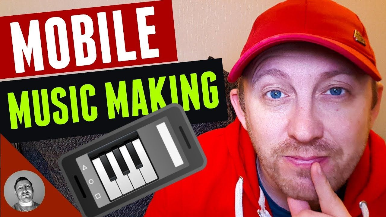 Music Making Apps For Android and iOS Mobile music, How