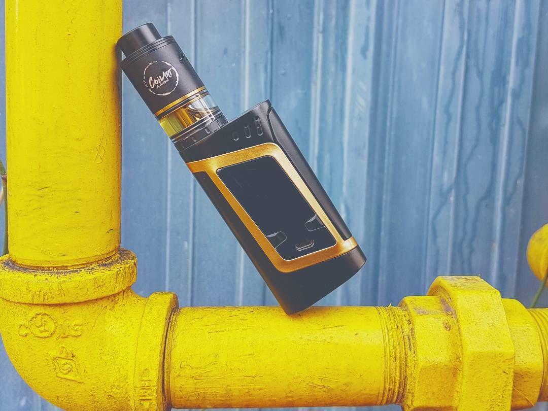 Pin by Evgeny Filatov on Vape Nation Vape, Smok alien