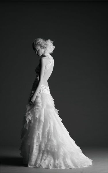 Cymbeline 2014 collection - Bridal