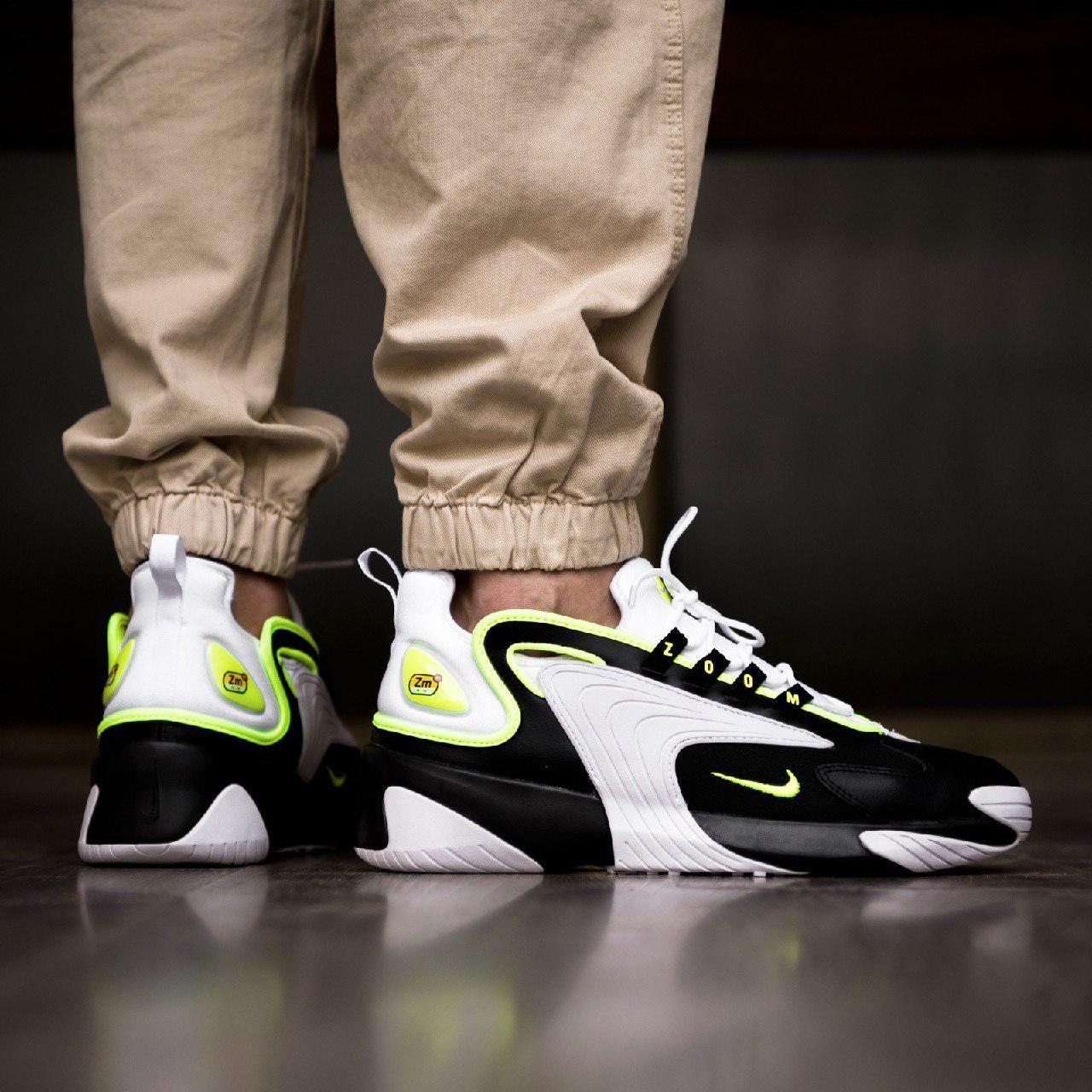 Nike Zoom 2K | Nike zoom, Nike