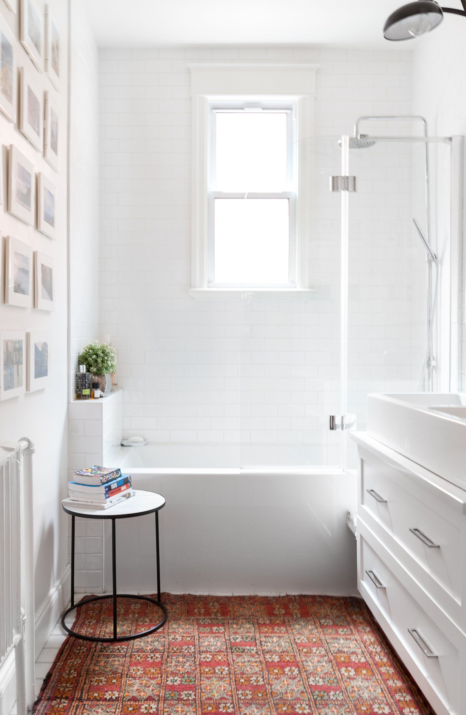 The Decor Trick That Overhauled How I Feel About My Bathroom | Bath ...