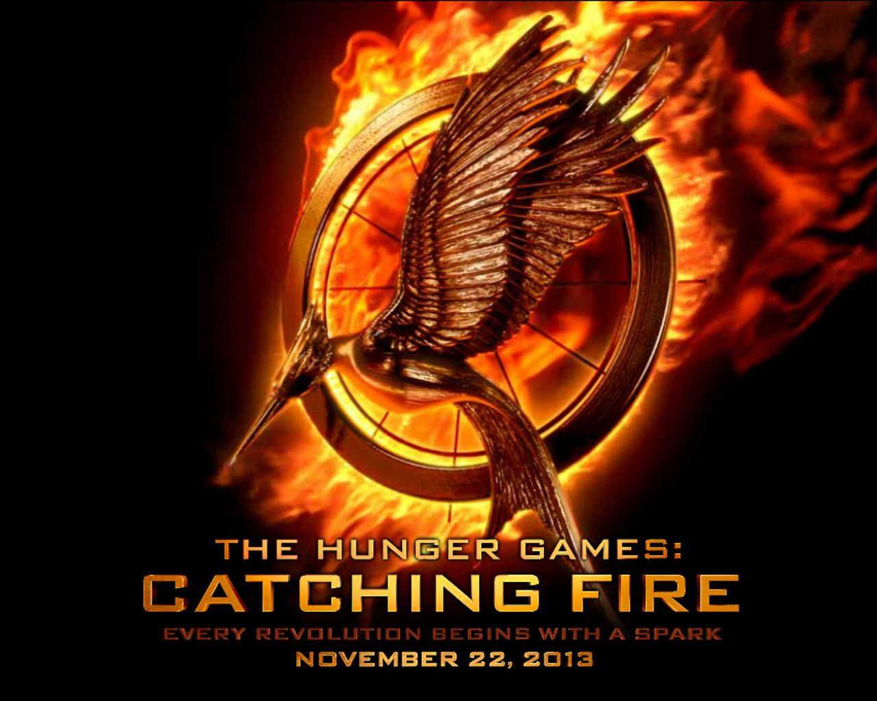 Watch The Hunger Games: Catching Fire (2013) Movie Online ...