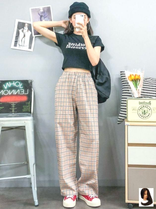 Photo of #korean Fashion #koreanische #ModeIdeen #Wie #wirklich Really like korean fashio…