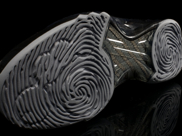 183597550557 Air Jordan 23 (XX3 or XXIII)-Stealth (Black   Metallic Silver-Varsity Red)  318376-001
