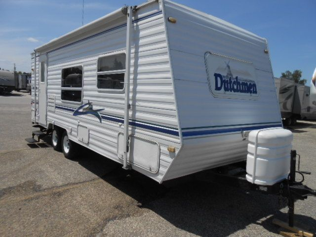 Used Recreational Vehicles Brewbakers Housing Rv Camping