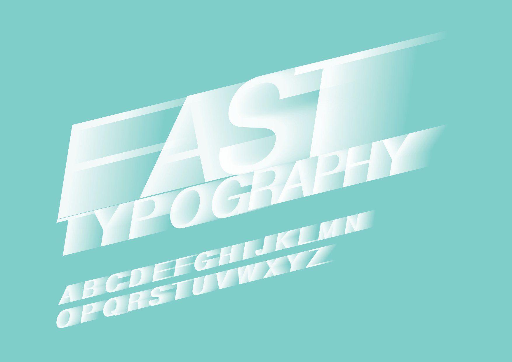 Motion blur effects