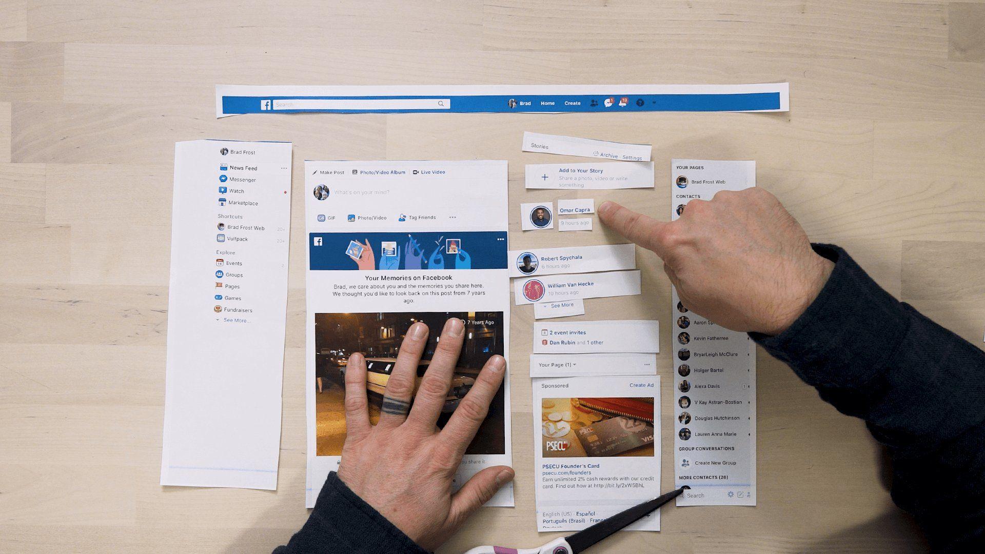 Digital Product Design Build A Flexible Design System That Lasts Design System Flexible Design Social Media Design Graphics