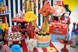 diy carnival decorations - Google Search