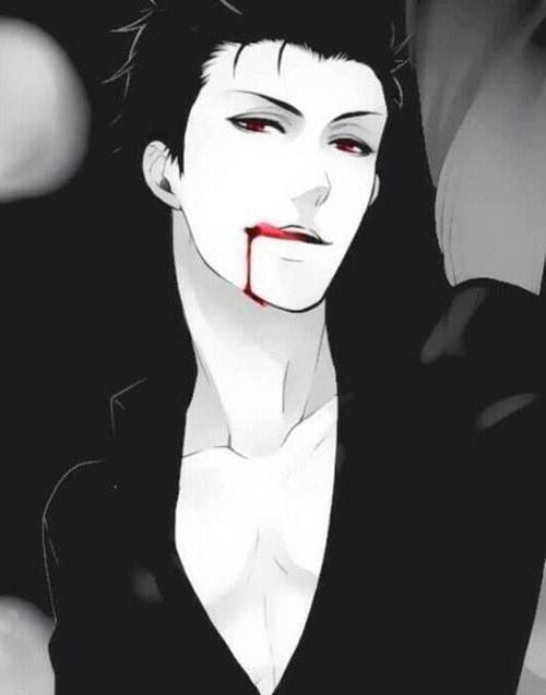 Pin On Vampire Knight