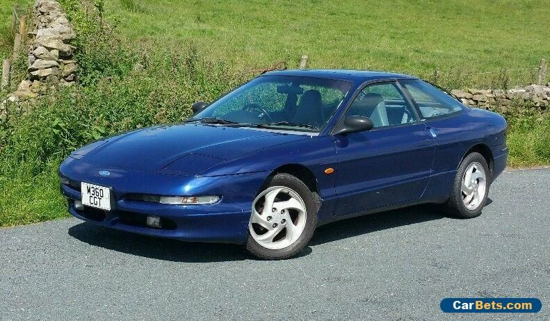 Ford Probe 2 5 V6 Spares Or Repairs Ford Probe Forsale