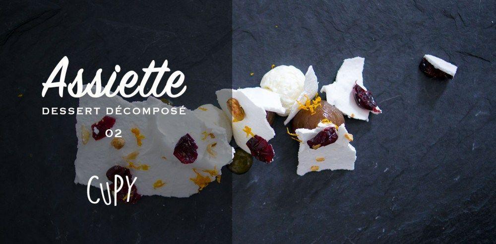 Dessert à l'assiette - Mont Blanc #montblanc #assiette #dessert #food #foodie #idée #noel #meringue #chantilly #marron #crème #marmelade #clémentine #fruit #automne #blog #foodblog #cupy #montblancrecette Dessert à l'assiette - Mont Blanc #montblanc #assiette #dessert #food #foodie #idée #noel #meringue #chantilly #marron #crème #marmelade #clémentine #fruit #automne #blog #foodblog #cupy #montblancrecette