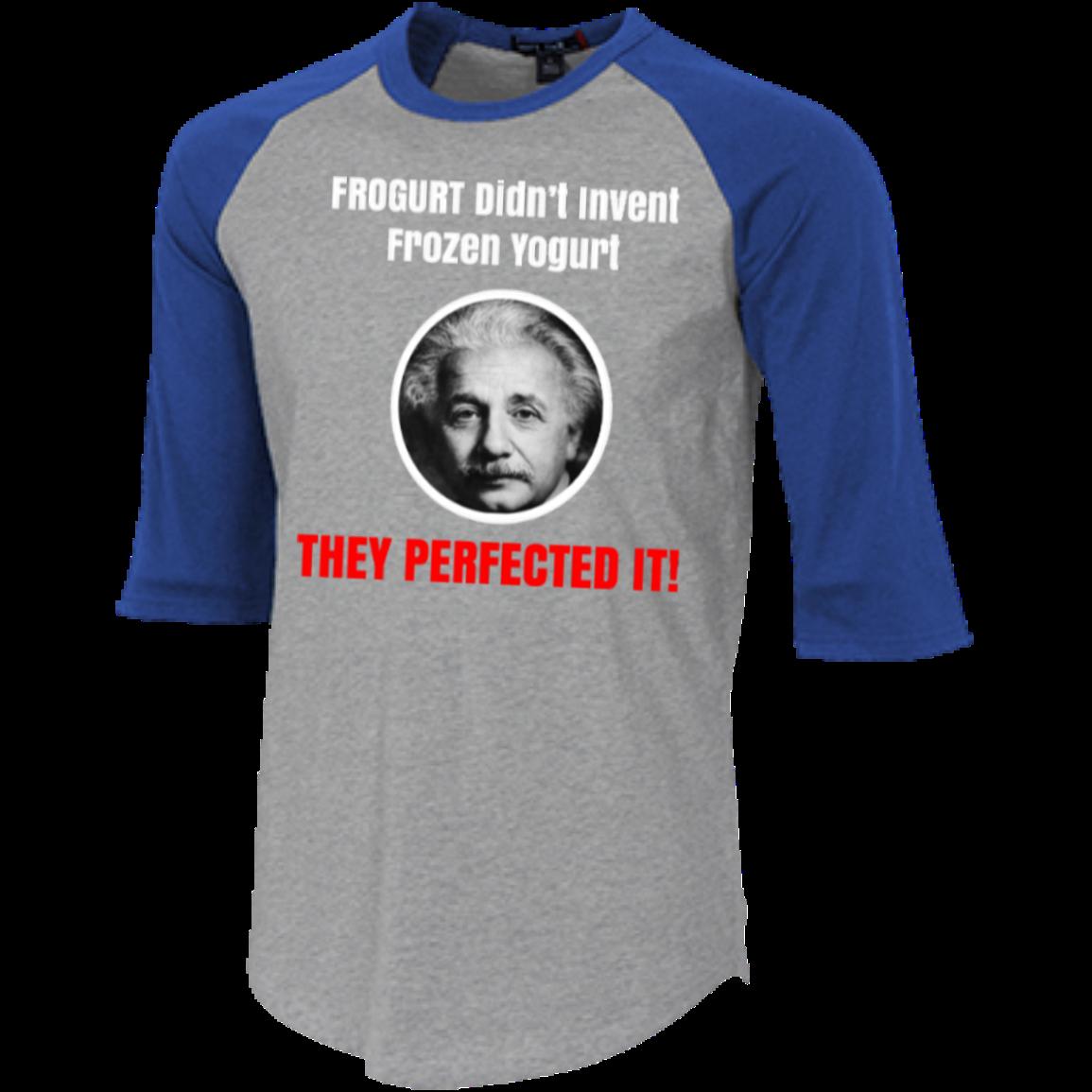 Men's Sporty Tee Shirt