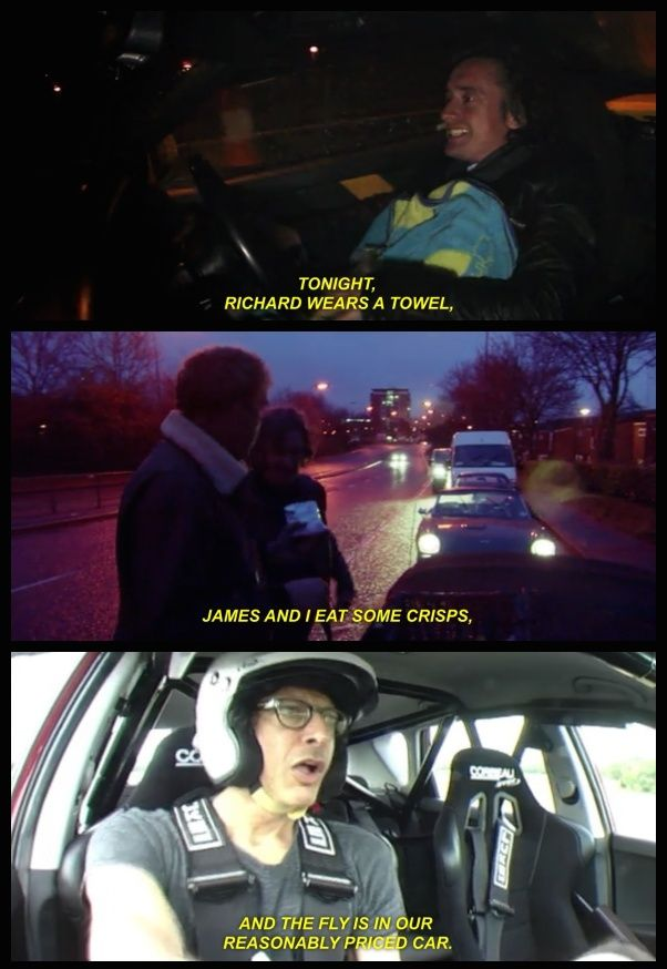 Topgear Series 15 Episode 6