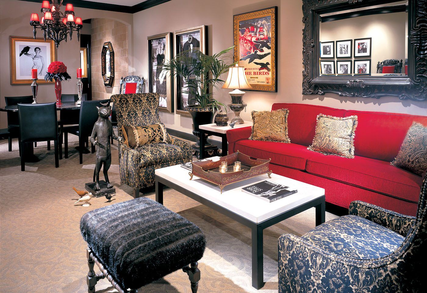 Texas Boutique Hotels Interior design usa, Home decor, Decor