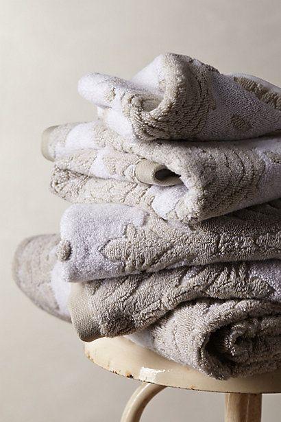 Harcourt Towel Anthropologie