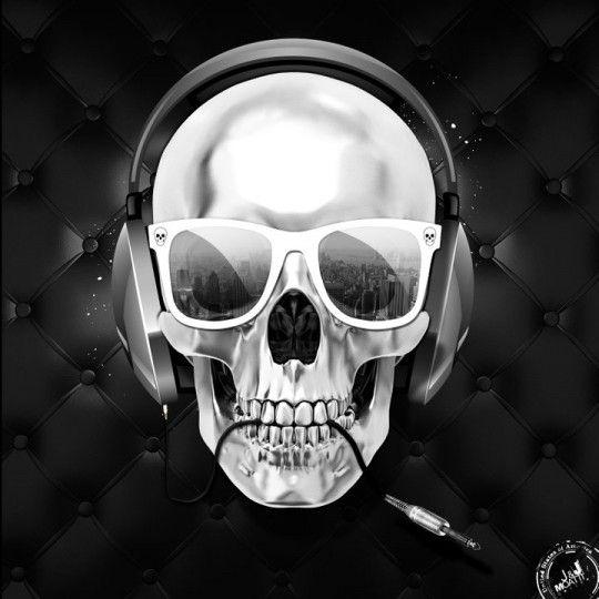tableau t te de mort skull fashion skulls vanitas. Black Bedroom Furniture Sets. Home Design Ideas