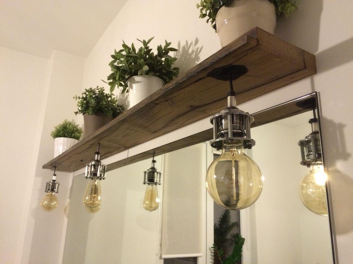 Wandlampe Badezimmer ~ Badezimmer lampe jamgo.co