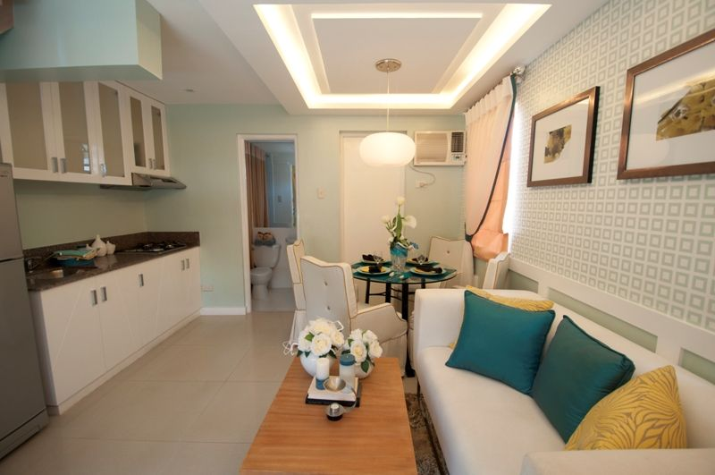 Lessandra Series With Images Small House Interior Design