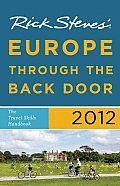 Rick Steve's Europe Through the Back Door