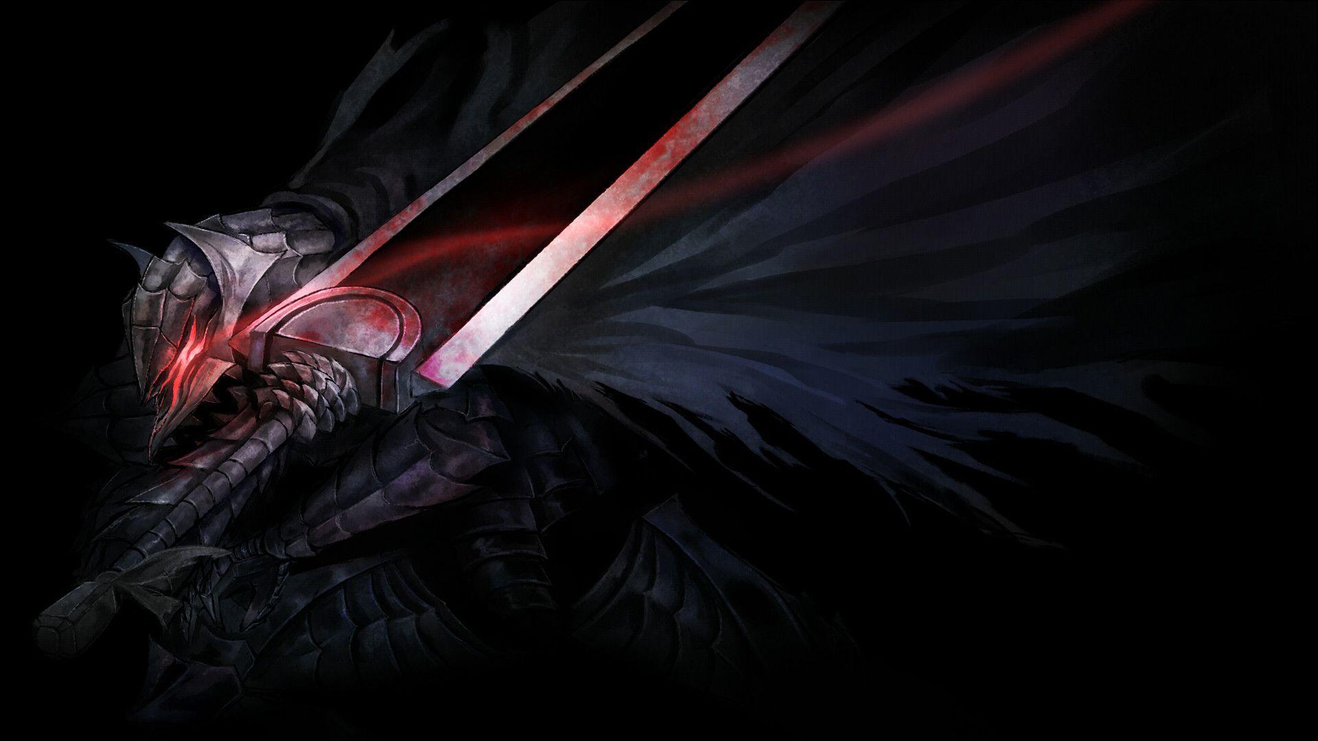 Res 1920x1080 Anime Berserk Guts Berserk Wallpaper Berserk Slayer Anime Anime