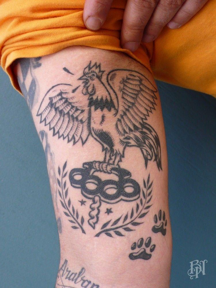 veenom . bleu noir french tattoo inked ink tatouage | tattoo