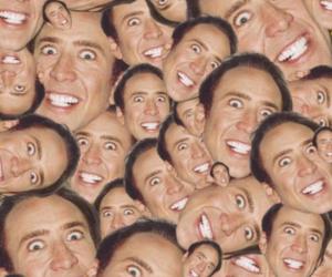 Paola Moncada Pineda Paola Moncada Pineda En We Heart It Nicolas Cage Funny Prints Nicolas Cage Tumblr