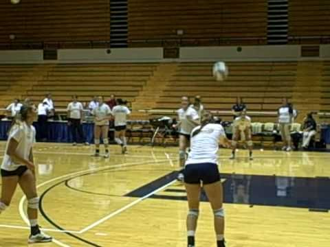 Pass Run Drill Volleyball Drills Volleyball Training Youth Volleyball