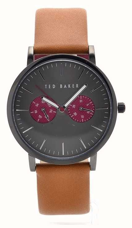 e50d6368316 Ted Baker TE10024783 - In stock. Ted Baker TE10024783 is a stylish design  with scratch resistant glass and luminous hands and markers.