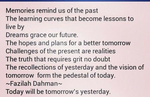 My quote.