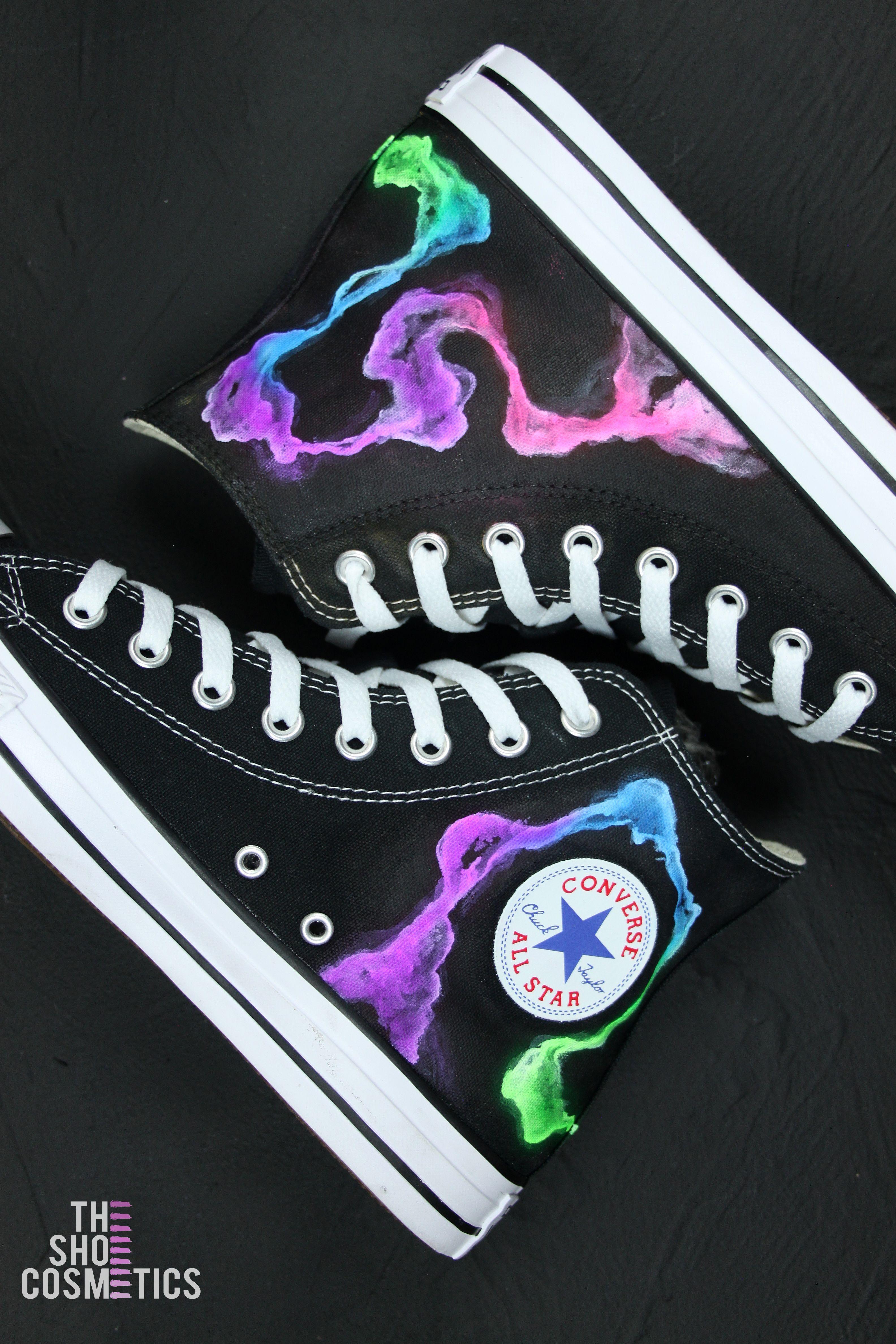 converse customized