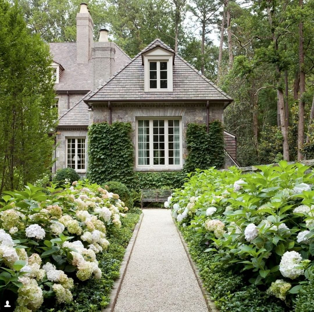 Pin by linda borys on house exterior in pinterest garden